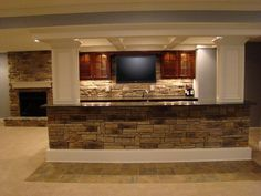 25 Inspiring Finished Basement Designs Page 3 Of 5