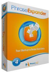 PhraseExpander Standard 4.9.0 Giveaway