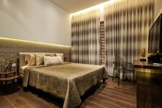 Bedroom Designs - Raajeev Kasat Associates