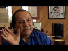▶ Russell Means: Welcome To The Reservation (YouTube). American Indian Russell Means gives an eye-opening 90 minute interview in which he explains how American Indians have been enslaved within de facto prisoner of war camps as a result of the federal government's restrictions.