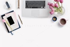 Styled Stock Photography   Desktop by Her Creative Studio on @creativemarket