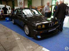 BMW M3 Automédon 2014 par News d'Anciennes www.newsdanciennes.com