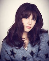 "[K-Profile]  Name: Jung Eun-Ji Hangul: 정은지 Born: August 18, 1993 Birthplace: South Korea Height: 163cm Blood Type:  Notes Member of K-pop group ""Apink"". Drama Series Cheer Up!   Balchikhage Gogo (KBS2 / 2015) - Kang Yeon-Doo Lovers of Music   Teuroteuui Yeonin (KBS2 / 2014) - Choi Choon-Hee Reply 1994   Eungdabhara 1994 (tvN / 2013) - Sung Shi-Won (ep.16-17) That Winter, The Wind Blows~  https://www.instagram.com/p/_dVGpqJTC7/?taken-by=koreabasecamp"