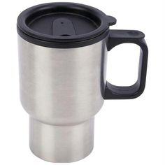 Maxam 14oz Stainless Steel Travel Mug