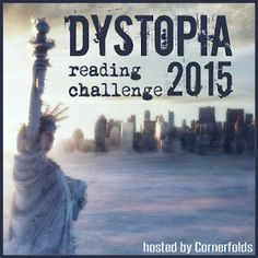 If you're a fan of dystopian fiction, you don't want to miss out on this reading challenge!!