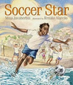 Randomly Reading: Two Books About Soccer - the game of the moment