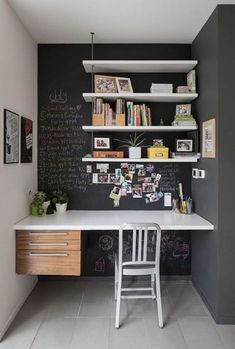 5 Ideas for Subtle and Beautiful Home Office Design | My Home Decor Guide