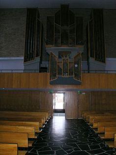 Meilahden kirkko