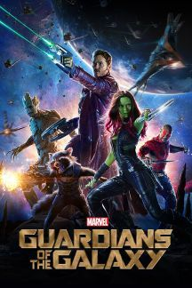 Geek Sisters Movie Review: Guardians of the Galaxy