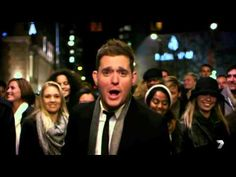 Michael Buble's Christmas 2014: why everyone loves the Canadian singer even if they won't admit it