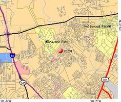 The 4 military bases in San Antonio - on the Map   San Antonio, TX ...