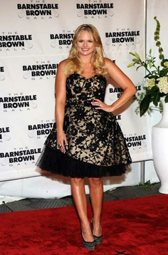 in this photograph taken by AP Images for Longines, Miranda Lambert walks the red carpet at the Derby Eve Barnstable Brown Party, Friday, May 4, 2012, in Louisville, Ky., which raises money for diabetes and Longines was an official sponsor. Longines, the Swiss watch manufacturer known for its luxury timepieces, is the Official Watch and Timekeeper of the 138th annual Kentucky Derby.