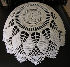 1 million+ Stunning Free Images to Use Anywhere Lampe Crochet, Crochet Vase, Cotton Crochet, Thread Crochet, Crochet Motif, Crochet Designs, Crochet Doilies, Crochet Flowers, Crochet Stitches
