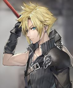 225 Best Cloud Strife Final Fantasy Vii Images Final