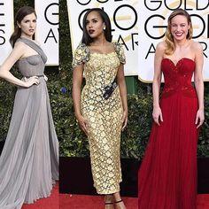 #kerrywashington #goldenglobes
