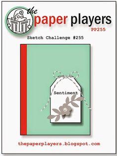 wee inklings: Paper Players 255