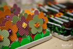 Construindo Laços: Festa Jardim da Valentina