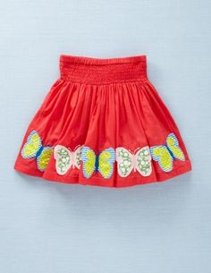 """7 Clothing """"crushes"""" from MiniBoden 