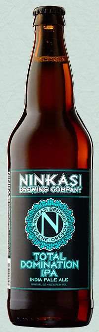 Welcome to the Ninkasi Brewing Company