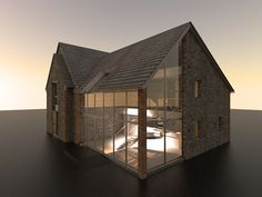 MODERN EXTENSIONS TO LISTED BUILDINGS - Google Search