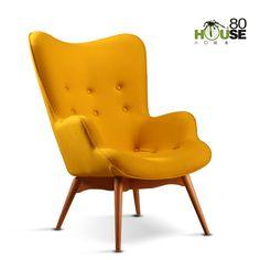 RMB 2700 80house 现代时尚沙发椅子客厅古典休闲椅单人沙发椅个性椅RS015-tmall.com天猫