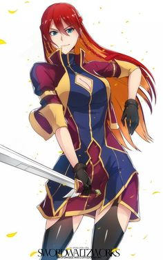 Selejia Yupitiria from Re Creators  #slejiayupitiria #recreators #cosplayclass #anime