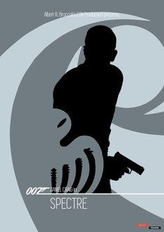 Daniel Craig is Returning as James Bond in SPECTRE