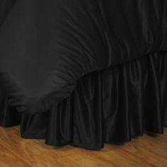 Miami Heat Bedskirt