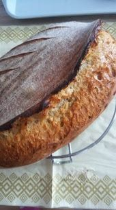 Helenkine dobroty - Kváskovanie French Toast, Breakfast, Ethnic Recipes, Food, Morning Coffee, Essen, Meals, Yemek, Eten