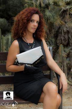 Collar de Larimar y bolso Marilin Nova