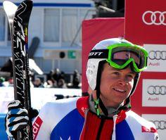 Alexis Pinturault. KG 2012.