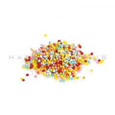 Κουφέτα Χατζηγιαννάκη Διακοσμητικά - 123-Mpomponieres Sprinkles, Candy, Sweets, Candy Bars, Chocolates