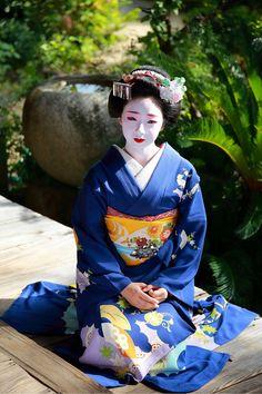 京都の舞妓『とし桃』さん写真集~2016年10月16日 - OpenMatome