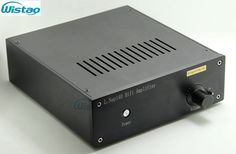 WISTAO'S BLOGGER : A HIFI Transistors Power Amplifier with  Mellow an...