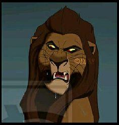 Lion King Kopa And Vitanis Cubs