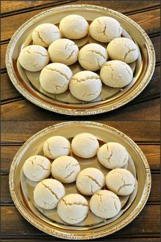 Nankhatai is a melt in mouth, vegan and eggless Indian cookie / shortbread biscuit prepared using all purpose flour, vegetable shortening, sugar and cardamom powder.