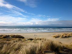 Manzanita Beach - Oregon Coast. I miss it!