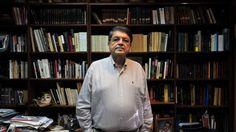 El escritor nicaragüense Sergio Ramírez ganó el Premio Cervantes