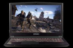 Хотите с комфортом играть на ноутбуке? С этим поможет модель EON15-S от Origin PC. Устройство отличается адекватной ценой и неплохими характеристиками. Наслаждаться современными хитами позволяет видеокарта NVIDIA GeForce GTX 1050 Ti (4 ГБ). Не самый мощный графический ускоритель, но для Full HD годится. К слову об экране. Будущим владельцам предлагается 15,6-дюймовый дисплей с матрицей IPS. Разрешение панели составляет 1920 на 1080 пикселей.  Процессор зависит от комплектации. Топовая…