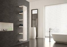 Die 12 besten Bilder von Heizung im Badezimmer | Bath room, Radiant ...