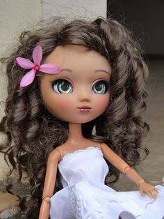Malu - Pullip Nahh-ato | Flickr - Photo Sharing!