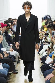 Jw Anderson Spring/Summer 2017 Menswear Collection   British Vogue