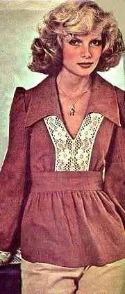 Mid & Late 1970s Fashion | Lisa's Nostalgia Cafe