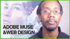 Becoming a Web Designer: Using Adobe Muse