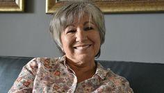 La gran periodista Dominicana Margarita Cordero estudio en Villa Consuelo
