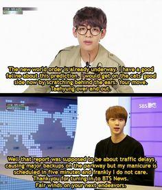 BTS News