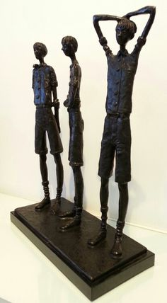 Another exceptional work in bronze by the celebrated Grace da Costa / Ltd Edition / please contact us for more information on 011 465 7695 South African Artists, Sculptures For Sale, Bronze Sculpture, Costa, Ceramics, Decor, Sculptures, Ceramica, Pottery