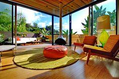 The Shields House, by architect Glen Bell, DEX Studio.