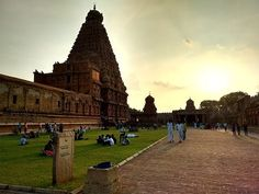 Dussehra Festival at Brihadeeswarar Temple Thanjavur | UNESCO World Heri...