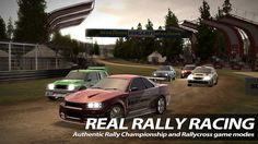 Rush Rally 2 APK Mod v1.118 + Unlocked- Android game - Android MOD Game
